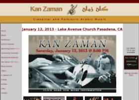 kanzaman.org