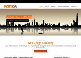 kanzit.com