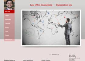 kanzlei-auslaenderrecht.de