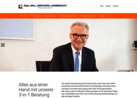 kanzlei-lambrecht.de