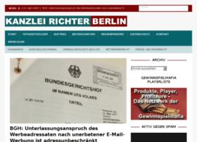 kanzlei-richter.com