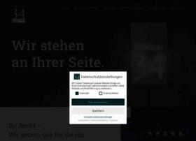 kanzlei34.de