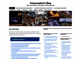 kanzunqalam.wordpress.com