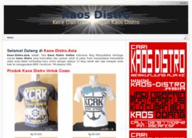 kaos-distro.asia