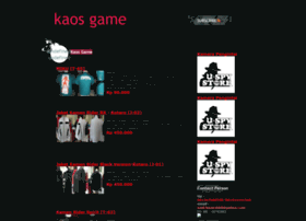 kaos-game.blogspot.com