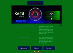 kaos-sound.co.uk