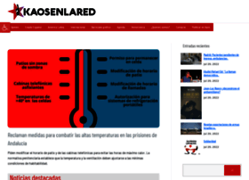 kaosenlared.net