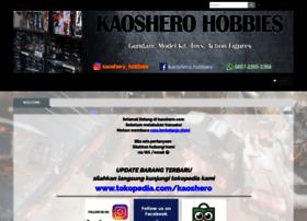 kaoshero.com