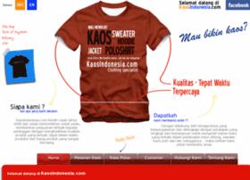 kaosindonesia.com