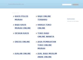 kaosonlinemurah.com