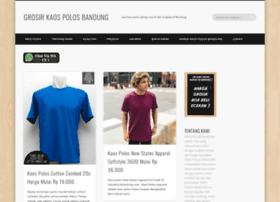 kaospolosbandung.com