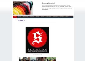 kaospolosmurahmalang.blogspot.com