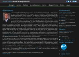 kaozdesigns.com