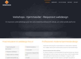 kap-webdesign.dk
