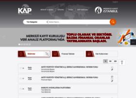 kap.gov.tr