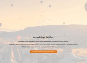 kapadokyaoteller.com