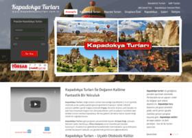 kapadokyaturlari.com.tr