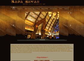 kapahawaii.com