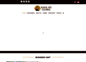kapalapiglobal.com