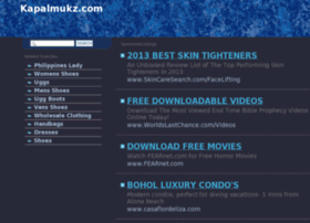 kapalmukz.com