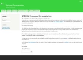 kapcom.com.au