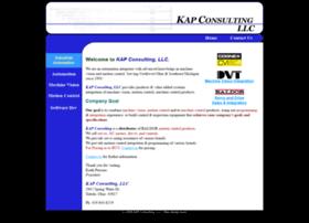 kapconsultingllc.com