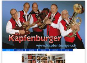 kapfenburger.ch