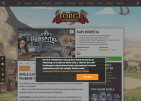 kapihospital.browsergames.de