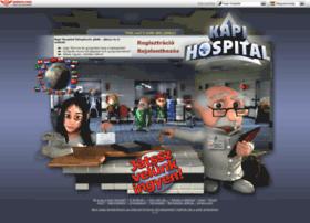 kapihospital.hu
