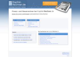 kapital-rechner.de
