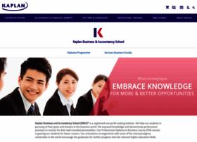 kaplan.edu.hk