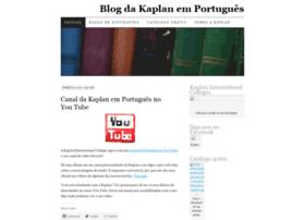 kaplaninternacionalpor.wordpress.com