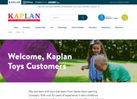 kaplantoys.com