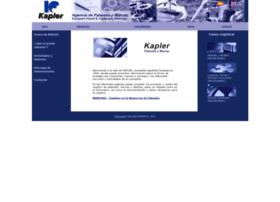 kapler.com