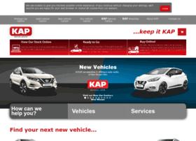 kapmotorgroup.co.uk