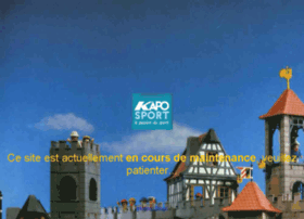 kaposport.fr