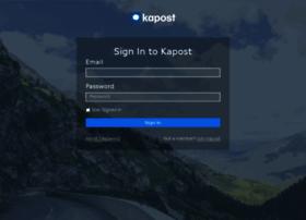 kapostmarketing.kapost.com