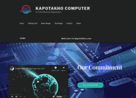 kapotakho.com
