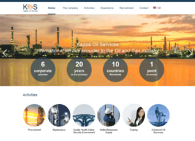 kappa-oil-services.com