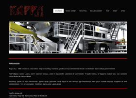 kappa.com.tr