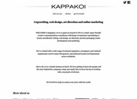 kappakoi.com