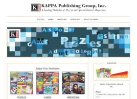 kappapublishing.com