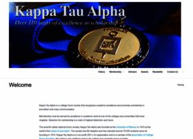 kappataualpha.org