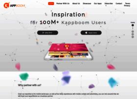 kappboom.com