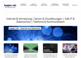 kapper.net