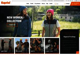 kapriol.com