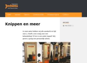 kapsalonjochems.nl