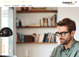 kapschcarrier.com