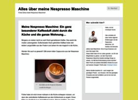 kapsel-kaffee-maschine.com