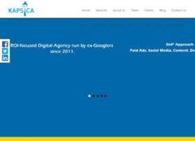 kapsica.com